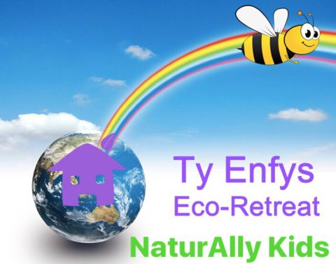 Ty_Enfys Logo