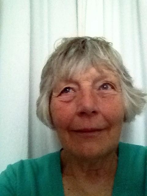 Sue Laverack